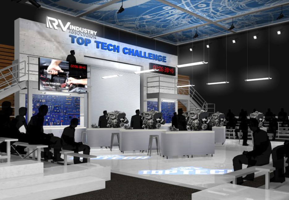Newly Launched Rv Technical Institute To Present The Second Annual