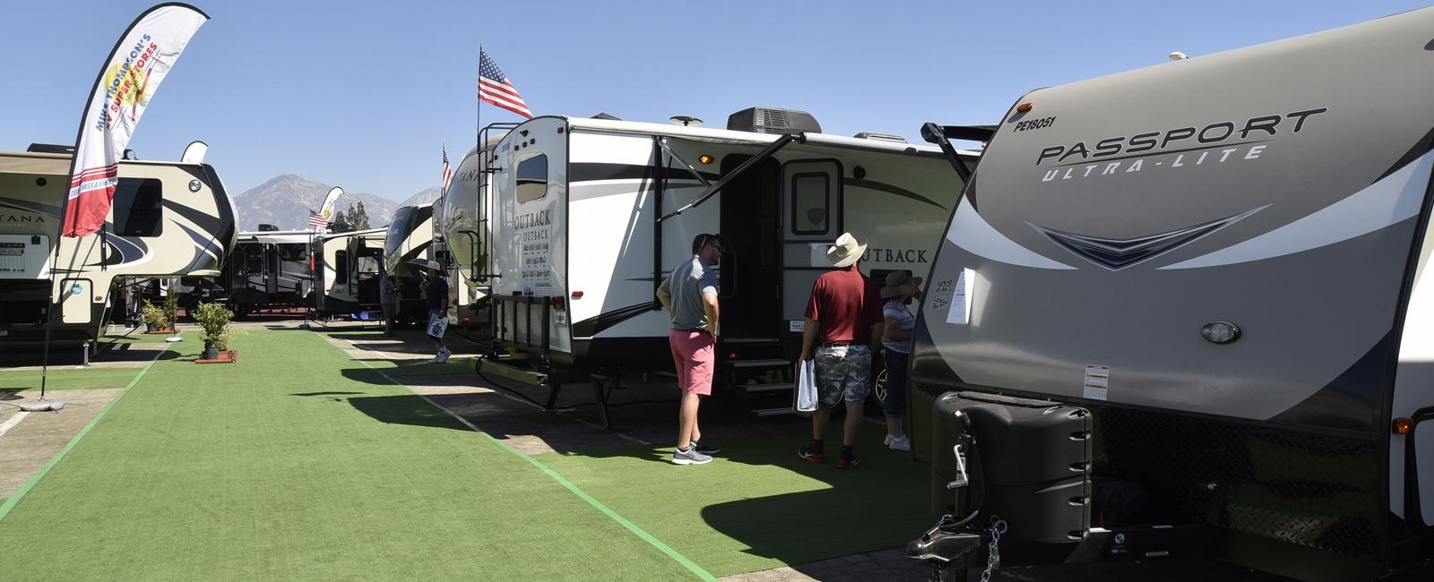 RV Trade ociations Voice Support For House Bill To Fix ... on engine shed floor plans, railroad depot floor plans, trailer house floor plans, locomotive house plans, ho locomotive shed floor plans, railroad section house floor plans,