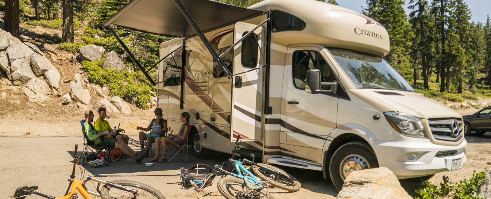 The RV Industry Is Getting More Attention Than Ever | RVIA