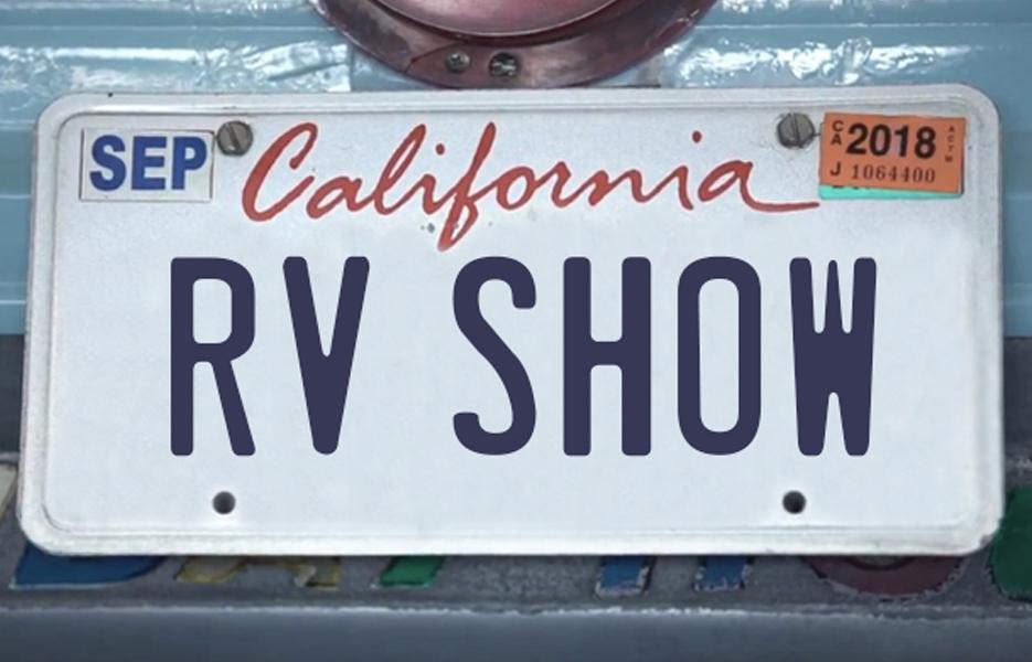 Rv Show Returns To The Pomona Fairplex